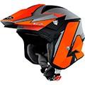 Airoh trial helmets