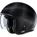 HJC vintage helmets