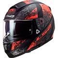 LS2 full face helmets