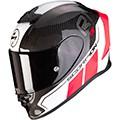 Scorpion full face helmets