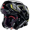 Nolan modular helmets